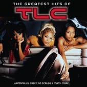 TLC - Waterfalls Grafik