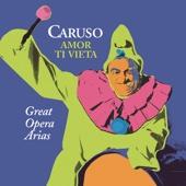 Enrico Caruso - L'Elisir d'amore: Una furtiva lagrima ilustración