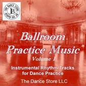 Ballroom Practice Music, Vol. 1