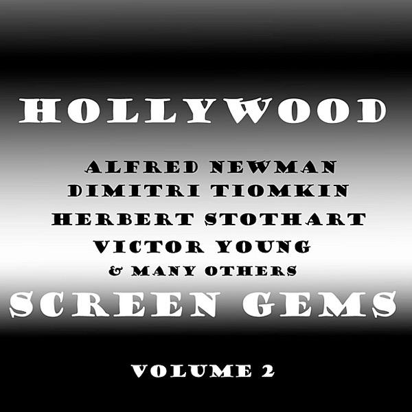 Hollywood Screen Gems, Vol. 2 | Various Artists