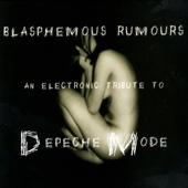 Blasphemous Garden - Blasphemous Rumours (Cover Version) artwork
