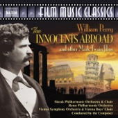 Innocents Abroad: Egyptian Caravan - Rome Philharmonic Orchestra & William Perry