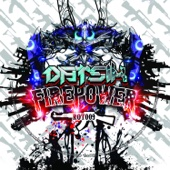 Firepower / Domino - Single cover art