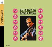 Luiz Bonfá - Composer of 'Black Orpheus' Plays and Sings Bossa Nova
