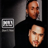 Don't You cover art