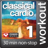 Classical Cardio, Vol. 1 - 30 Minute Non-Stop Workout - 136-151 BPM for Fast Walking, Jogging, Cardio Machines & General Fitness