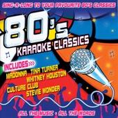 80's Karaoke Classics (Professional Backing Track Version)