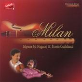 Milan: Violin & Flute Instrumental Jugalbandi