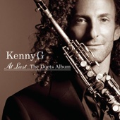Kenny G - I Believe I Can Fly (feat. Yolanda Adams) portada