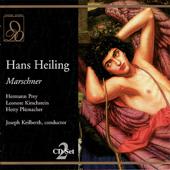Marschner: Hans Heiling (Live)