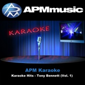 As Time Goes By (Trio Version) [Karaoke Version]