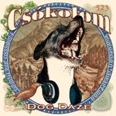 Dog Daze cover art