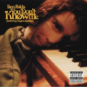 You Don't Know Me (feat. Regina Spektor) - Ben Folds Cover Art
