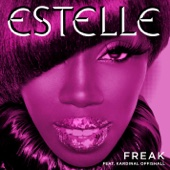 Freak (Remixes) cover art