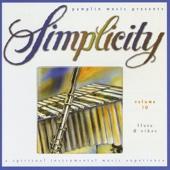 Simplicity: Vol. 10 - Flute & Vibes