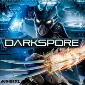 Darkspore cover art