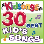 30 Best Kid's Songs