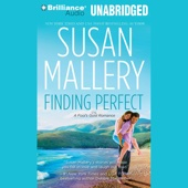 Susan Mallery - Finding Perfect: Fool's Gold, Book 3 (Unabridged)  artwork