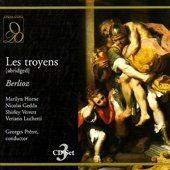 Les Troyens: Act II,