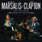Wynton Marsalis & Eric Clapton Play the Blues (Live from Jazz At Lincoln Center)