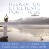 Sophrologie / Exercice de relaxation