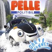 Pelle Politibil Går I Vannet - Lydbok Basert På Filmen