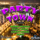 Party Town Riddim - EP