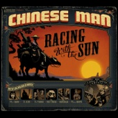 Racing With the Sun cover art