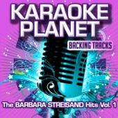 A Woman In Love (Karaoke Version In the Art of Barbra Streisand)