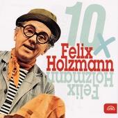 Seznamka - Felix Holzmann & Iva Janžurová