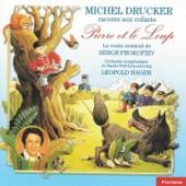 Pierre et le loup (feat. Dany Saval & Orchestre philarmonique de Mexico)