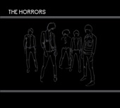 The Horrors - EP - The Horrors Cover Art