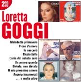Loretta Goggi - Un Amore Grande artwork
