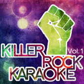 Killer Rock Karaoke, Vol. 1