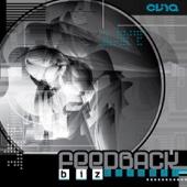Feedback - EP cover art
