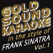 My Way (Karaoke Version) [in the Style of Frank Sinatra]