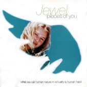 Jewel - Pieces of You  artwork