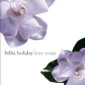 Love Songs: Billie Holiday cover art