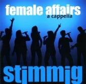 STIMMIG - A Cappella | Female Affairs