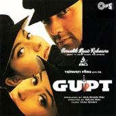 Gupt (Original Motion Picture Soundtrack)