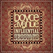 Influential Sessions cover art