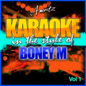 Brown Girl in the Ring (In the Style of Boney M) [Karaoke Version]