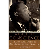 Where Do We Go From Here: From A Call to Conscience (Unabridged) - Martin Luther King, Jr. Cover Art