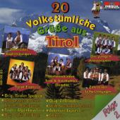 20 volkstümliche Grüße aus Tirol, Folge 2