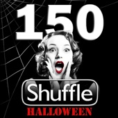 Halloween Shuffle Play - 150 Scary Sounds and Halloween Music