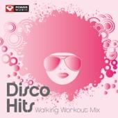 Disco Hits Walking Workout Mix (60 Min Non-Stop Walking Mix) [128 BPM]