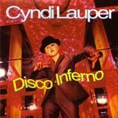 Disco Inferno - EP cover art