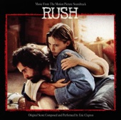 Rush (Music from the Motion Picture Soundtrack) cover art
