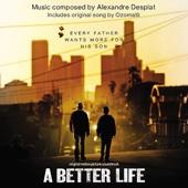 A Better Life (Original Motion Picture Soundtrack) cover art