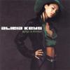 Alicia Keys - Fallin' kunstwerk